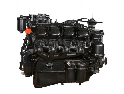 Двигатель в сборе CASAGRANDE C400